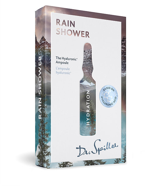 Hydration - Rain Shower