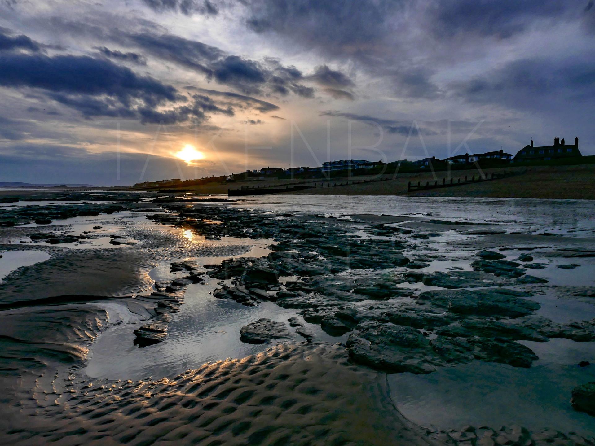 Sands at Sundown