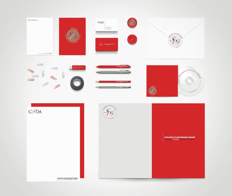 Non-profit VI Design