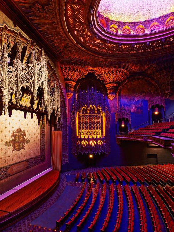 Ace Theatre