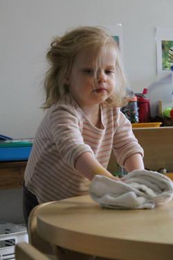 Life Skills Montessori