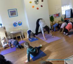 Montessori Yoga