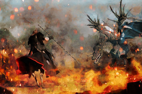 Final Charge