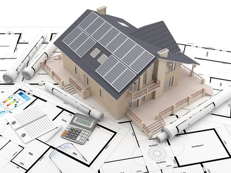 Myth Busters: What do you need planning permission for?