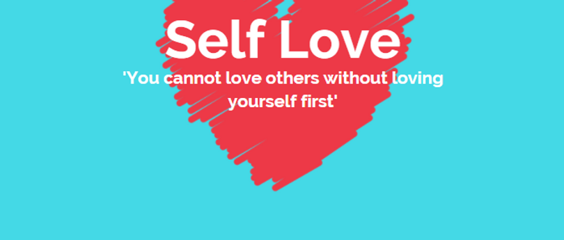 Self Love - A stand alone module from the Fearlessly Moving Forwards programme