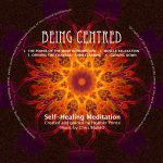 Being Centred Cover