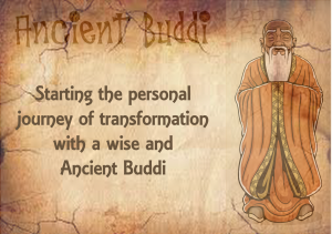 ancient-buddi-personal-journey