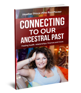 Free ebook Connecting to our ancestral past Heather Prince