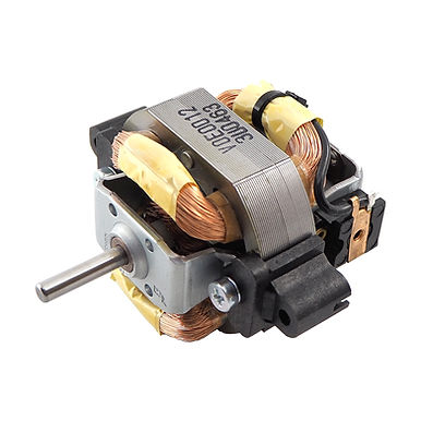 Johnson AC Motor 2200 Watt