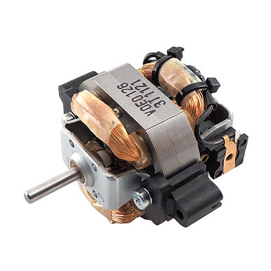 Johnson AC Motor 2000 Watt