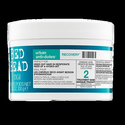 Antidotes Recovery Treatment Mask Маска для поврежденных волос, (2), 200 мл.