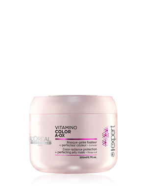 Маска ЗАЩИТА ЦВЕТА Vitamino Color Aox, 200 мл.