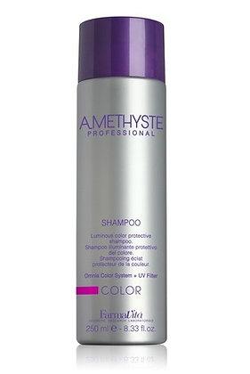 Шампунь для окрашенных волос Amethyste Color Shampoo, 250 мл.