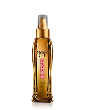 МАСЛО MYTHIC OIL COLOUR GLOW OIL, 100 мл