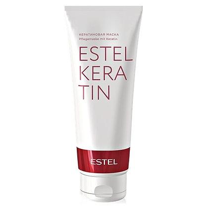 Кератиновая маска для волосEstel Keratin 250 мл