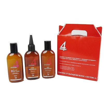 Комплекс от выпадения волос SYSTEM 4, Sim Sensitive
