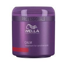 Маска для чувствительной кожи головы Wella Balance, 150 мл.