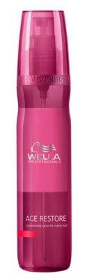 Восстанавливающий спрей для жестких волос Wella Age, 150 мл.
