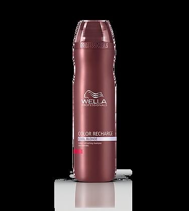 Шампунь для освежения и поддержания цвета Wella Color Recharge, 250 мл.
