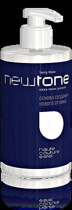 Маска-тюнинг для волос 0-00 (нейтральный) 435 мл