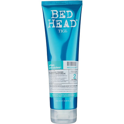 Urban Anti+dotes Recovery Шампунь для поврежденных волос уровень 2, 250 мл.