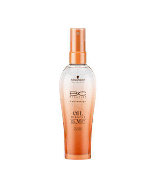 Спрей-масло для жестких волос BC Oil Miracle Oil Mist, 100 мл.