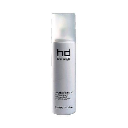 Спрей для придания объема сильной фиксации Volumizing spray, 220 мл.