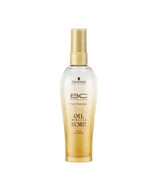 Спрей-масло для тонких волос BC Oil Miracle Oil Mist, 100 мл.»