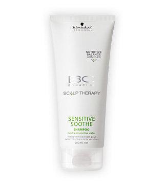 Шампунь Для Чувствительной кожи головы BC Scalp Therapy, 200 мл.