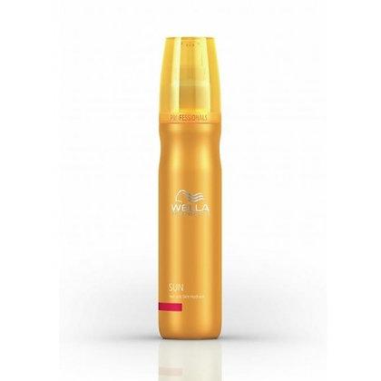 Увлажняющий крем для волос и кожи Wella Sun, 150 мл.