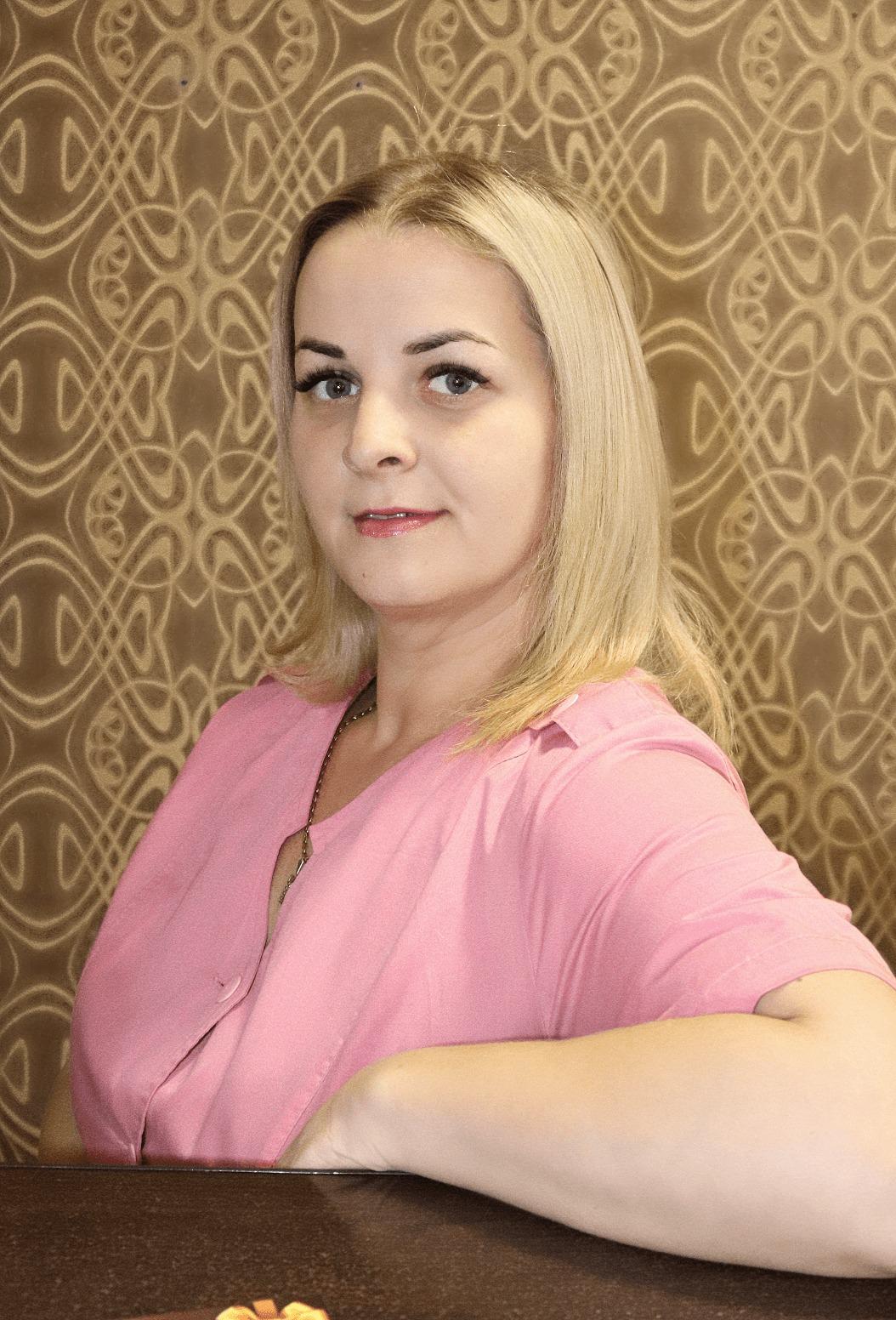 Раиса Якушина