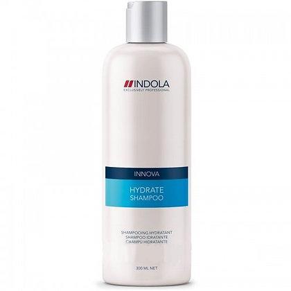 Увлажняющий шампунь Hydrate Shampoo для увлажнения волос, 300 мл.
