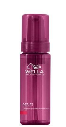Укрепляющая эмульсия для ослабленных волос Wella Age, 150 мл.