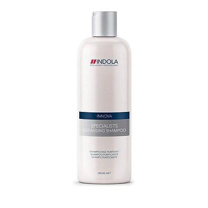 Шампунь от перхоти Indola specialists dandruff shampoo, 300 мл