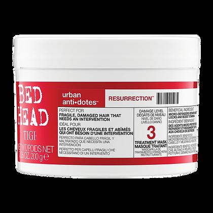 Antidotes Resurrection Treatment Mask - Маска для поврежденных волос (3) 200 мл.