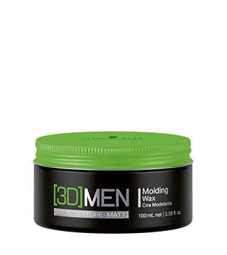 Формирующий воск 3D[MEN] Molding Wax, 100 мл.