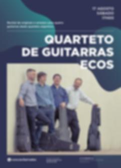 Flyer Ecos Cada da Guitarra - Portugal.p