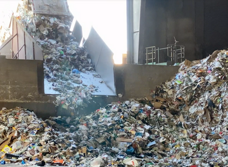 Miami-Dade's recycling rate among state's lowest