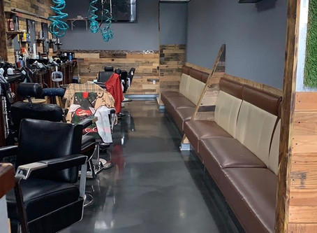 Barbershops In North Miami Considered Community Hubs For Haitians See The Impact Of The Covid-19
