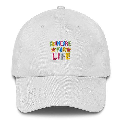 SKINCARE FOR LIFE Cap