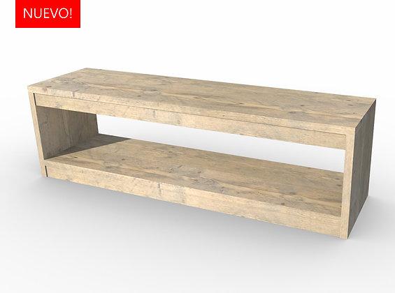Mueble TV con balda