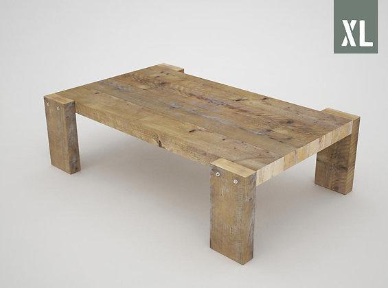 Mesa de centro 4 patas XL