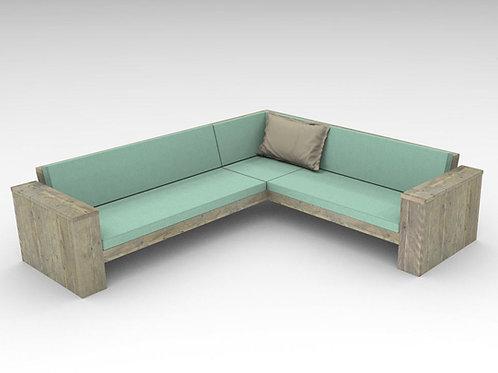 Sofa esquina