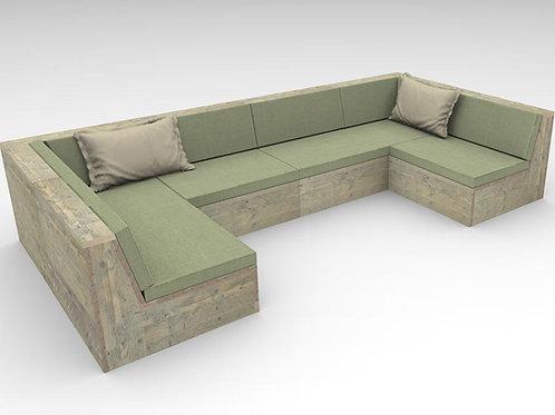 Sofa Modulos
