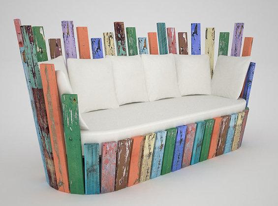 Sofa Love Largo