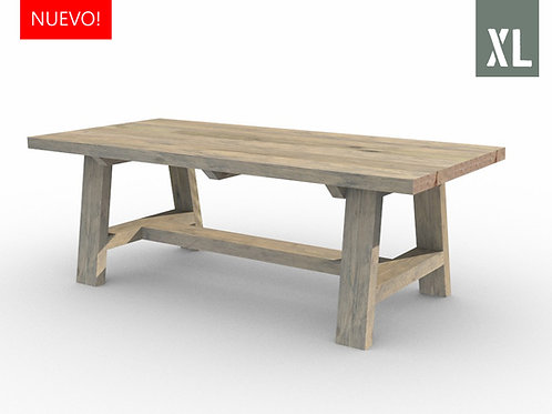 Mesa patas separadas XL