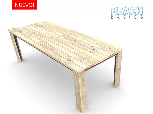 Mesa Beach Basics