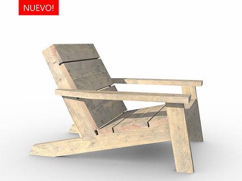 Silla Lazy Chair