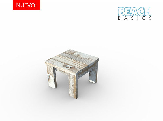 Mesa auxiliar Beach