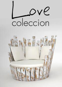Coleccion Love